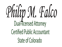 Denver Tax Attorney - logo